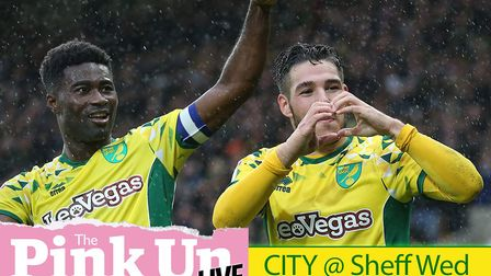 Norwich City aim to pick up a rare November away win - and a rare win at Hillsborough - as they visi