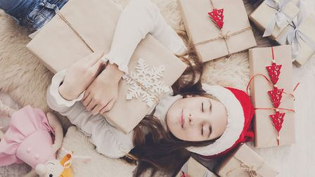 Has Christmas got too much? Do we need to step back and consume a little less? Picture: Getty Images