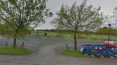 The inquest has opened at Norfolk Coroner's Court into the death of a man found at Bunwell playing f