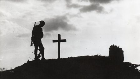 Those who fell in the First World War will be commemorated on the centenary of Armistice Day in Norf