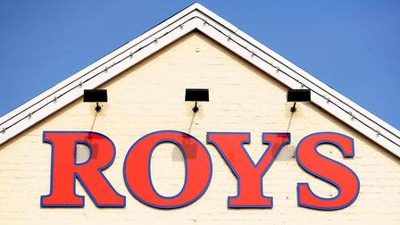 Roys of Wroxham. Picture: James Bass