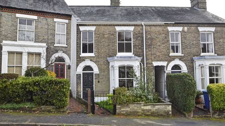 Chester street, for sale. Pic: www.brown-co.com