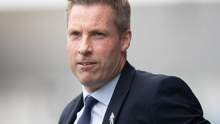 Millwall boss Neil Harris admits the Lions are underdogs at Carrow Road. Photo: PA