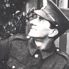 Alick Lewis Ellis penned poems about his experiences on the frontline