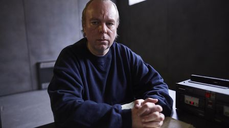 Tony Martin, played by Steve Pemberton Picture: Channel 4