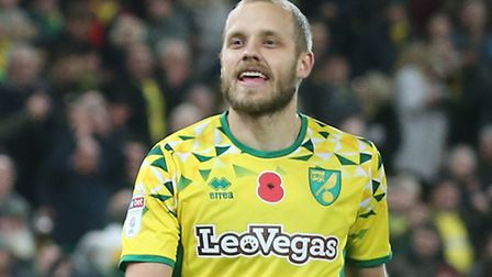 Teemu Pukki has had his say on a potential move to Turkey Picture: Paul Chesterton/Focus Images Ltd