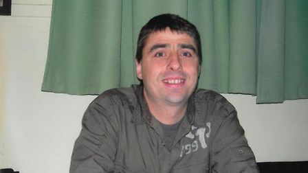 David Hastings was stabbed to death at Rose Lane car park in Norwich. Picture: Norfolk Police