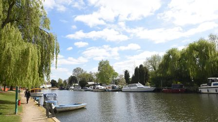 Thorpe St Andrew Town Council has agreed to spend £329 on a live-view camera at River Green, off Yar
