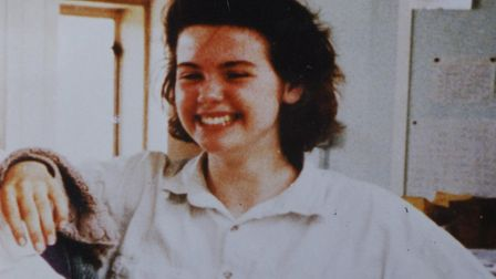 Johanna Young from Watton was found dead on Boxing Day 1992. Photo: Archant Library