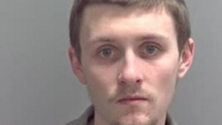Daniel Deverill was last seen on Waveney Drive in Lowestoft at about 4.30pm on Friday, November 16.