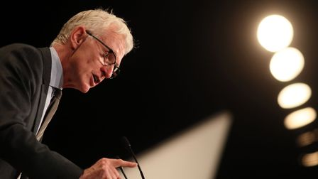 Norman Lamb MP believes the East must revist devolution so the region does not miss out on funding P