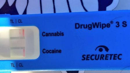 A man has been arrested for multiple driving offences including drug driving in Ludham. Picture: Nor