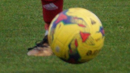 Schoolhouse beat Acle Rangers in the Norwich Sunday League 3-0. Picture: Archant