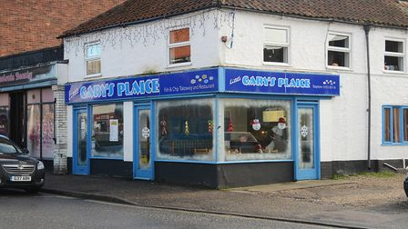Johanna Young was last seen near Mr Chips on Watton High Street. The shop is now called Little Gary'