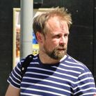 Police officer Oliver Darby, from Burnham Market, has pleaded not guilty at Inner London Crown Court