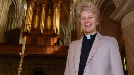 Norwich Cathedral dean, the Very Rev Jane Hedges, is among those who have objected to the proposals.