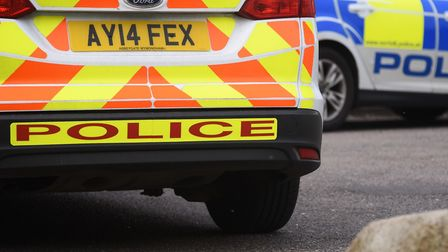 Police have arrested a motorist on suspicion of drug driving. Picture: library
