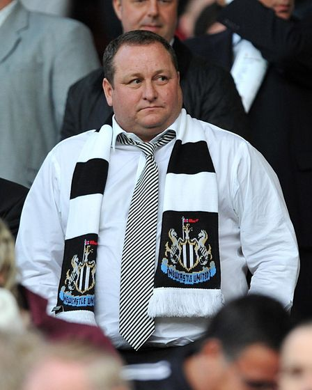 Sports Direct boss Mike Ashley is reportedly threatening to close more of his stores at Intu shoppin