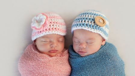 Did you name your baby any of the top ten names? Photo: Getty Images/iStockphoto