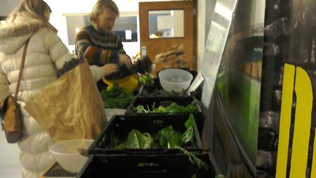 Norwich FarmShare is hosting a Christmas Fair on December 13 at Wensum Sports Centre.