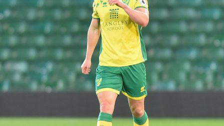 Matt Jarvis was in action for the first time since March PICTURE: Jamie Honeywood