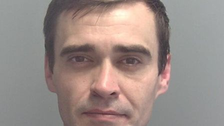 Elliott Dye was sentenced at Norwich Crown Court today (Monday 17 December) after pleading guilty at