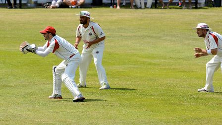 Hales and Loddon and Bradfield A have been punished after a match ended early last season - with the