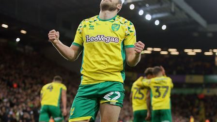 The relief was evident as Teemu Pukki earned Norwich City another victory - this time over Bolton, w