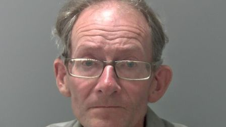 Police renew appeal to trace wanted man Alexander Hewitt. Picture: Norfolk police