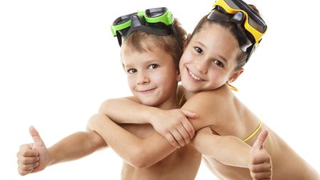 All children should be given swimming lessons, says Nick Conrad