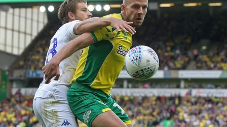 Norwich City will tackle current Championship promotion rivals Leeds United at Elland Road in front