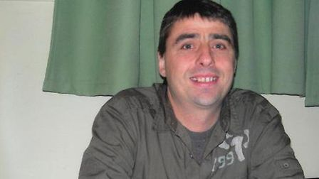 David Hastings who was stabbed to death at Rose Lane car park. Picture: Norfolk Police