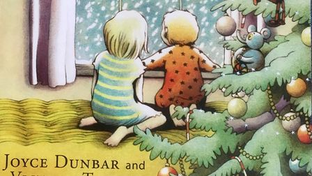 Is It Really Nearly Christmas by Joyce Dunbar and Victoria Turnbull