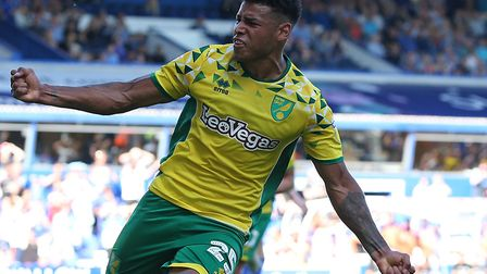 Onel Hernandez scored twice as City drew 2-2 in a dramatic game at Birmingham on the opening day of