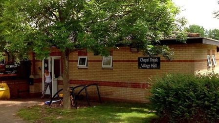 Chapel Break Community Centre in Bowthorpe has been targeted by burglars. Picture: Google Maps