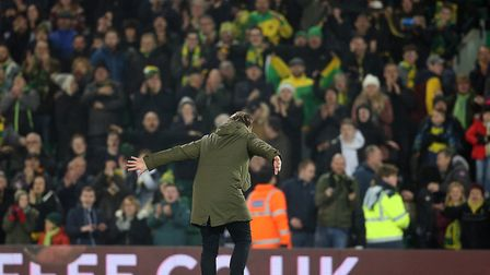Head coach Daniel Farke orchestrates Norwich City's atmosphere over Christmas - something he will ai