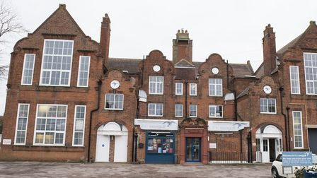The Seagull Theatre in Pakefield, which is hosting Pakefield Acoustic Music Day on April 27, 2019..