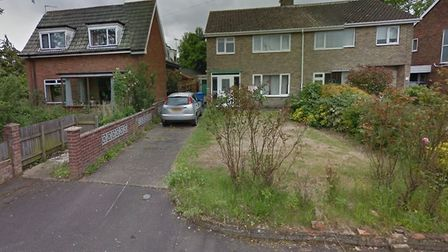 Norwich City Council is to decide applications for two homes on Fieldview to be used as HMOs. Pictur