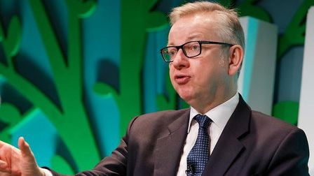 Farming leaders have responded to environment secretary Michael Gove's speech at the Oxford Farming