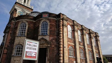 St George's Theatre in Great YarmouthPhoto: George Ryan
