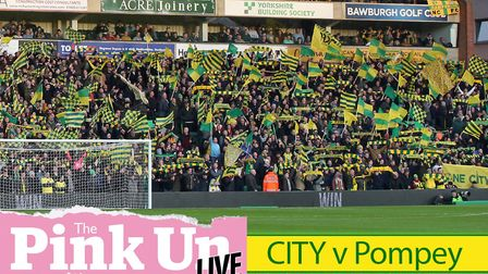 Norwich City enjoy an FA Cup distraction with their third-round tie against League One leaders Ports