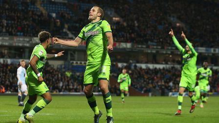Teemu Pukki earned another 1-0 win for Norwich City as the Finnish striker made it 1-0 over Blackbur