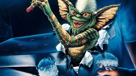 Gremlins - the contemporary fairytale set at Christmas Photo: Warner Bros