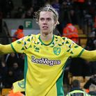 Todd Cantwell has become a regular for the Canaries this season Picture: Paul Chesterton/Focus Image