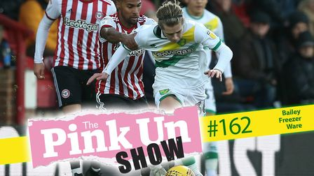 The PinkUn Show is back for 2019 down the pub, discussing the latest Norwich City action and January