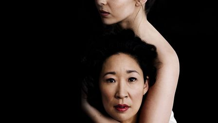 Killing Eve Picture: JASON BELL