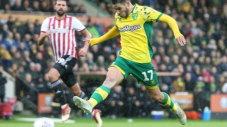Emi Buendia's classy finish was the difference as Norwich beat Brentford 1-0 at Carrow Road in Octob