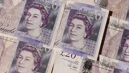 Hundreds of thousands of pounds has yet to be claimed from estates in Norfolk and Waveney. Pic: John