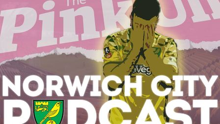 The Pinkun Norwich City Podcast returns with its FA Cup winners and losers, following the Canaries'