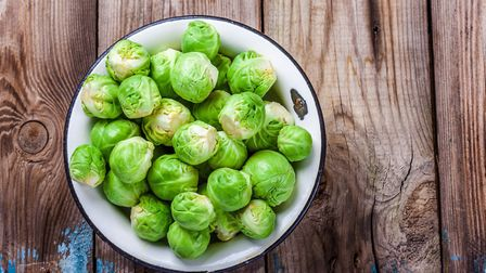 Brussels sprouts are a Christmas essential, but not everyone is a fan Picture: GETTY IMAGES/ISTOCKPH